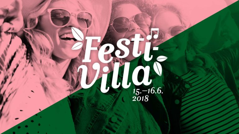 Festivilla 2018