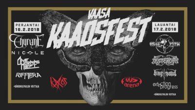 Kaaosfest